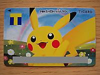 Pokemontcard